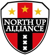 Logo ontwerp - NUA