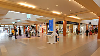 Shopping Nivelles - Photographie