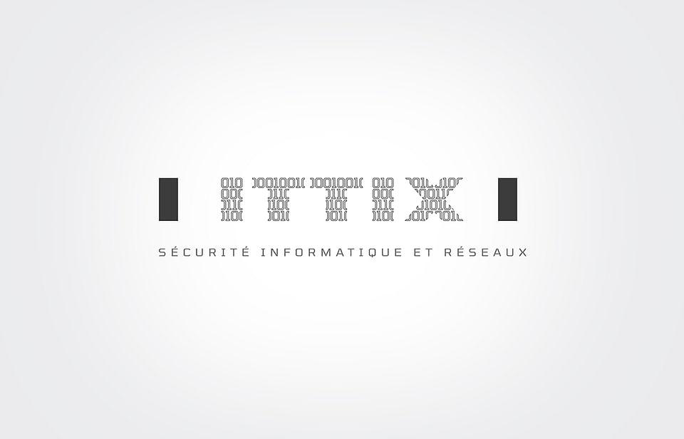 ITTIX - Design Graphique