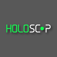 HOLOSCOP logo