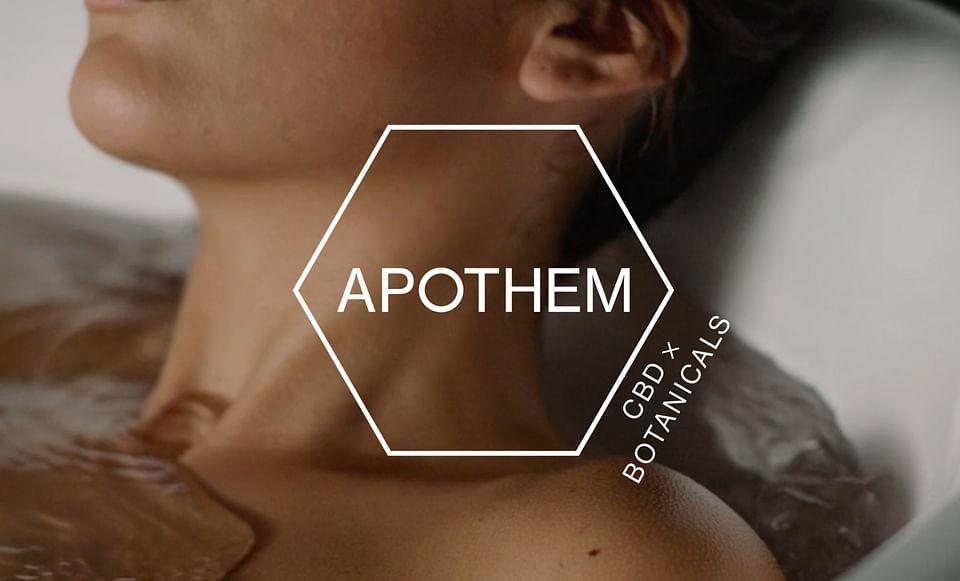 Brand Positioning For New CBD Brand , Apothem Labs