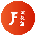 Logo JungleFish Shanghai