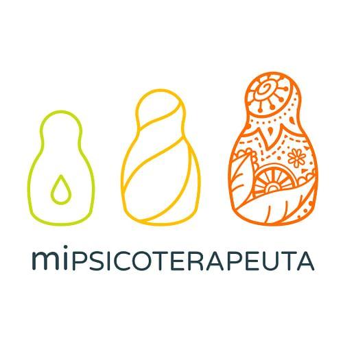 MI PSICOTERAPEUTA - Branding y posicionamiento de marca