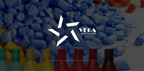 VEGAPLAS Branding - Graphic Design