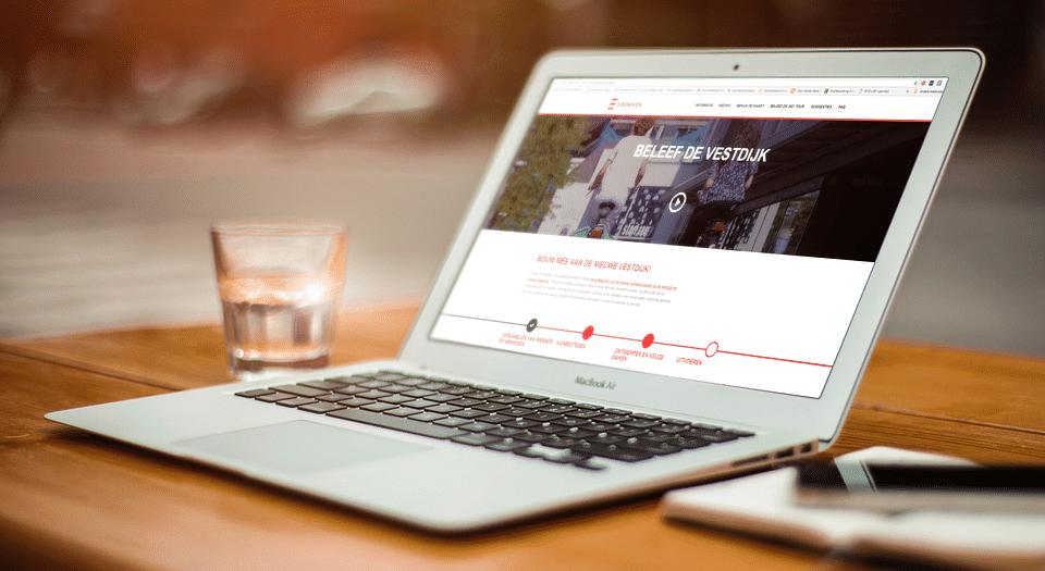 Participatie & Service design - Gemeente Eindhoven