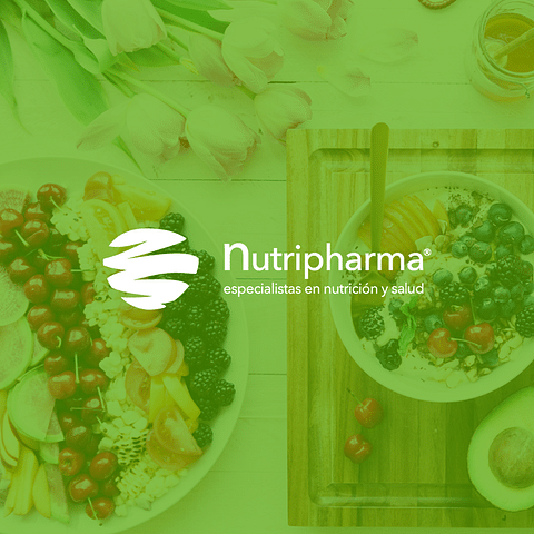 Agencia de Comunicación para Nutripharma