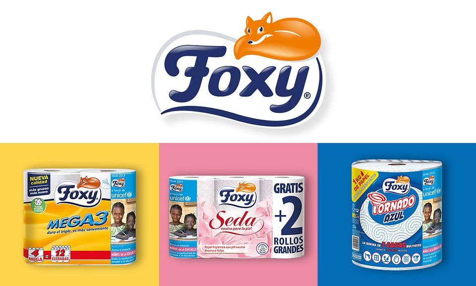 FOXY - VISIBILIDAD PUNTO DE VENTA