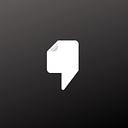 Logo de jai un pote dans la com