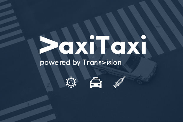 VaxiTaxi   Powered by Transvision
