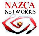 Logotipo de Nazca Networks