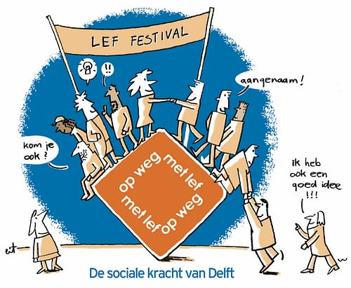 LEF Festival - Evenement