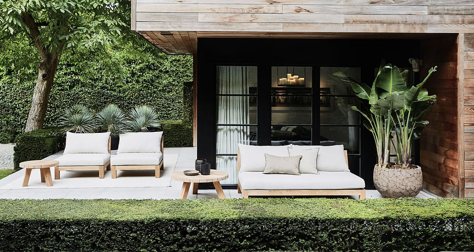 Interior Design - outdoor