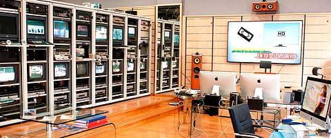 Laboratorio de Imagen y Sonido