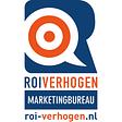 // ROI verhogen | versterk je merk // logo