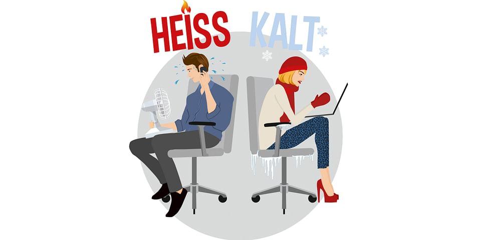 Klöber – Bloggen rund um's Büro