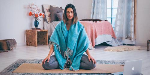 Uitgebreid video-platform voor yoga liefhebbers. - Website Creatie