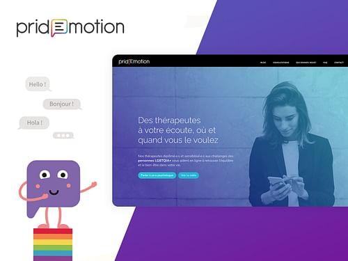 UX Research / UX-UI Design / Développement web - Online Advertising