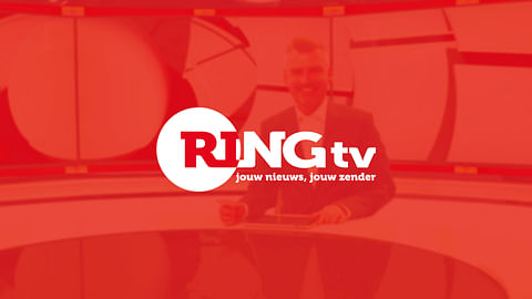 RINGtv branding & communication