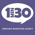 1min30 logo
