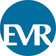 EVR Advertising logo