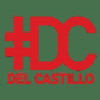 Hashtag Del Castillo S.L. logo