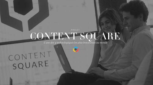 Transformation d'identité de marque & site web - Création de site internet