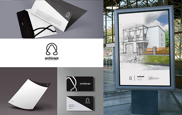 Naming & Branding for Boutique Architecture Firm