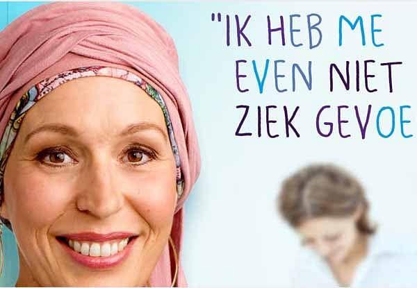 PR: Stichting Look Good Feel Better