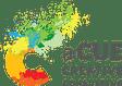 a Cue Creative Consulting logo