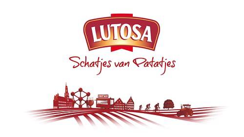 Lutosa Belgitude - Branding & Positionering