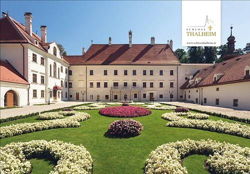 Schloss Thalheim - Event