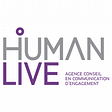 DDB Live for People logo