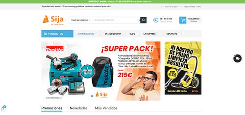 Estrategia de publicidad online + SEO Ecommerce - E-commerce