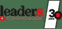 Leaders Comunicación logo