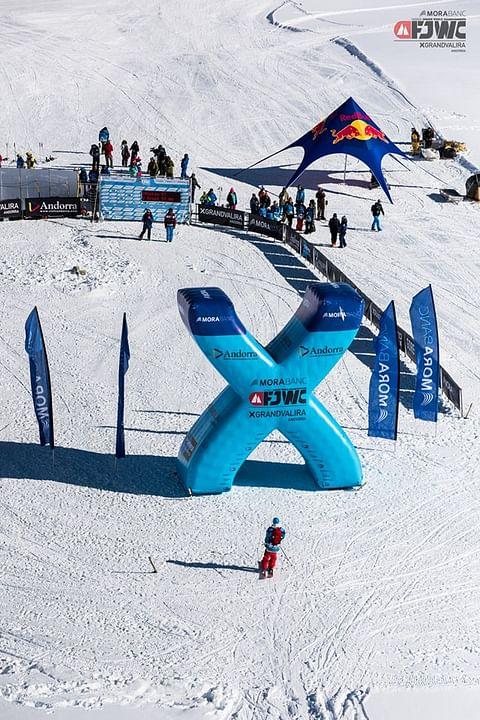 Free Ride Ski