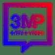 3MP online video logo