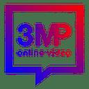Logo 3MP online video