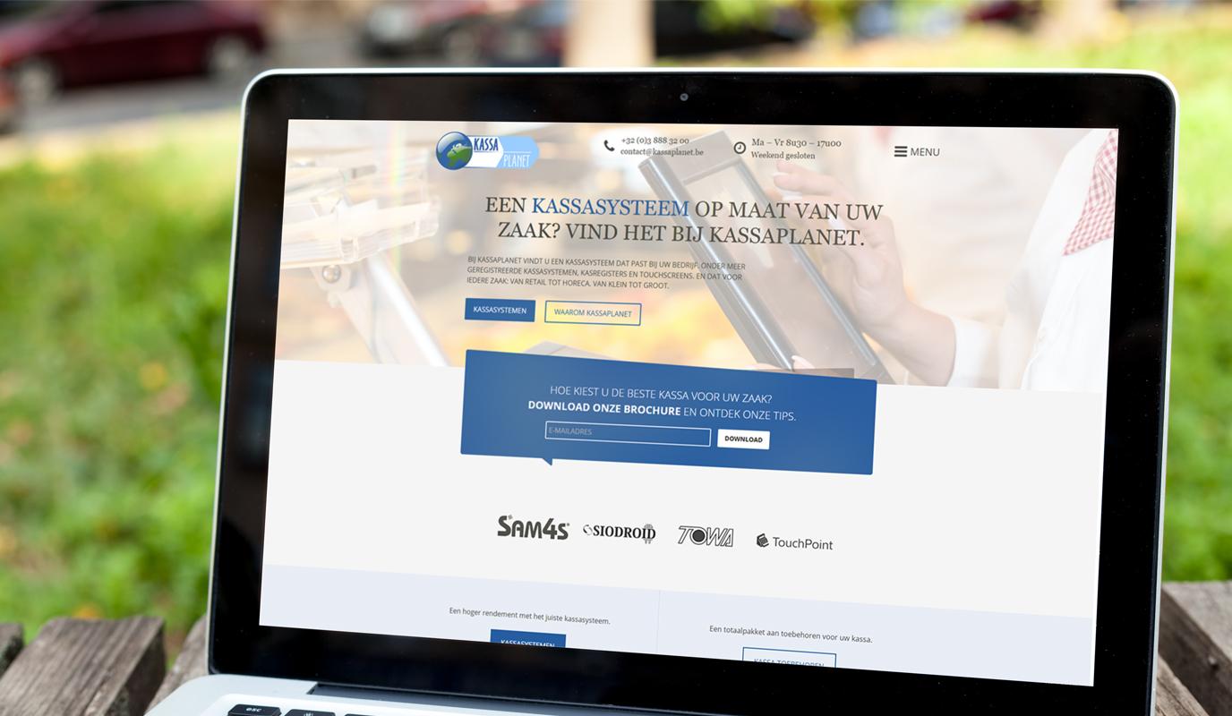 Website Design, SEO, SEA