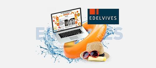EDELVIVES - MARKETING ONLINE - Estrategia digital
