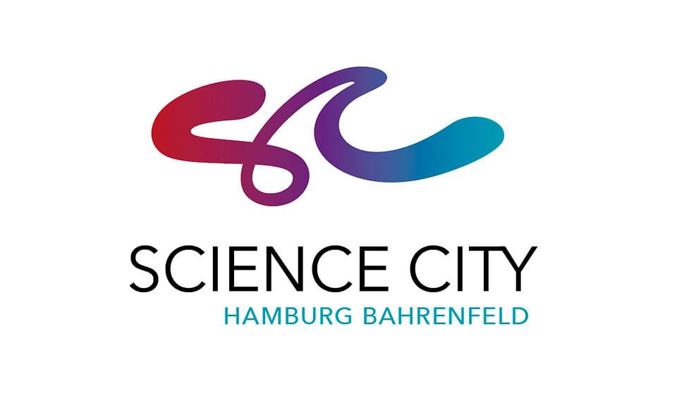 Corporate Design / Science City Hamburg Bahrenfeld