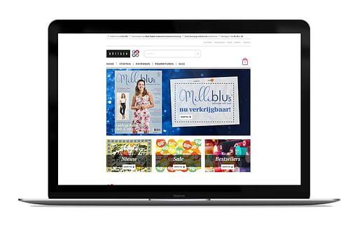 E-commerce optimalisatie - E-commerce