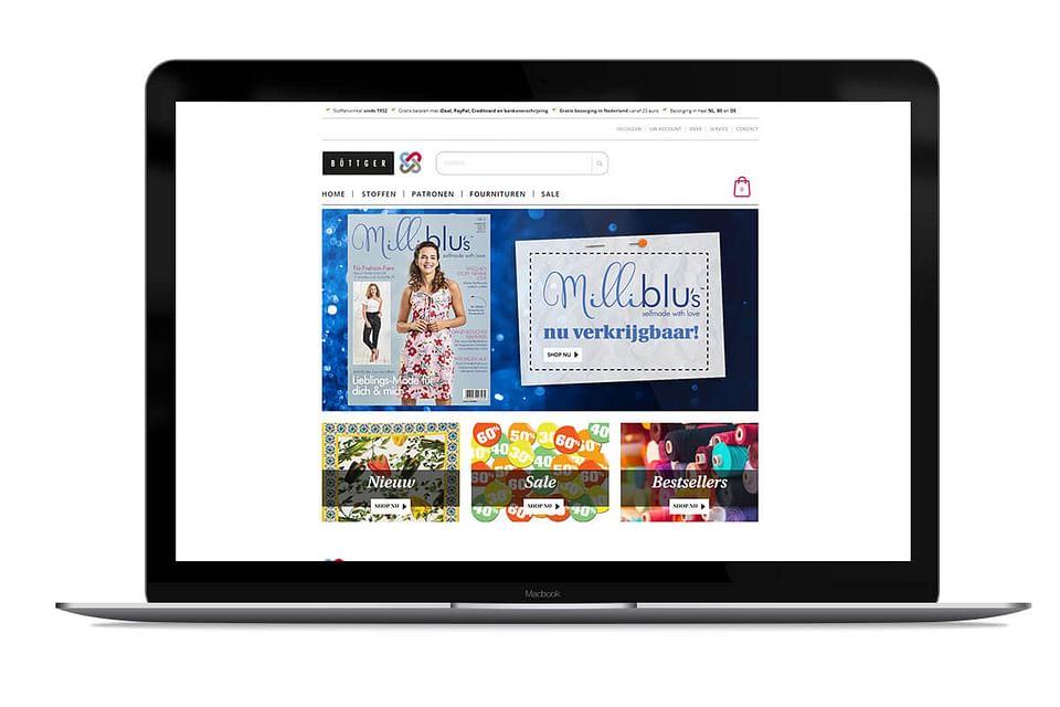 E-commerce optimalisatie