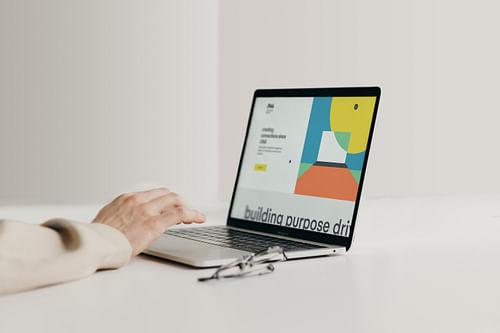 Marquard Group – Rebranding - Grafikdesign
