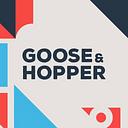 Goose & Hopper logo