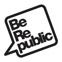 BeRepublic logo
