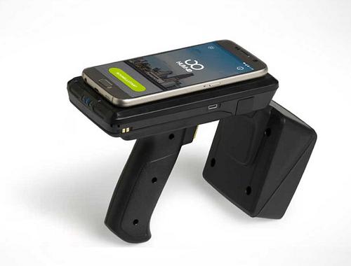 IOT App für die Baubranche - Innovation