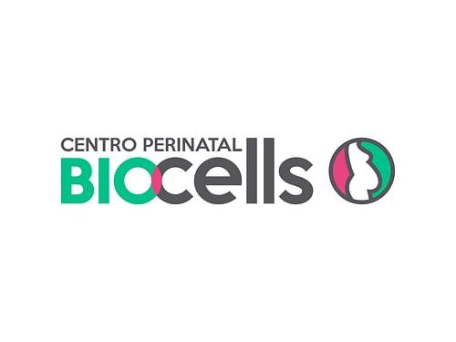 BIOCELLS - Branding y posicionamiento de marca