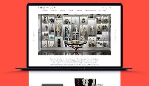 E-Commerce I UX Ergonomie - Création de site internet