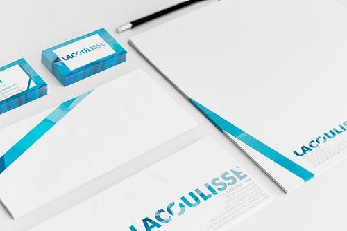 Graphisme print et services web - Création de site internet