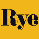 Agency Rye logo